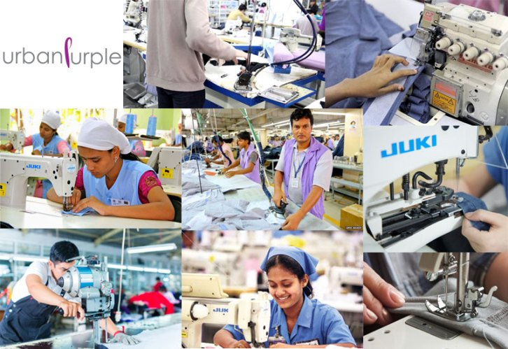 Garment Manufacturing Unit