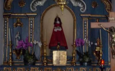 Murches festeja Santa Iria