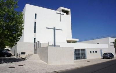 Semana Missionária nos Bairros da Adroana, Cruz Vermelha e Alcoitão