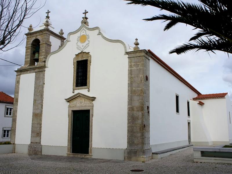 Igreja Matriz de Alcabideche