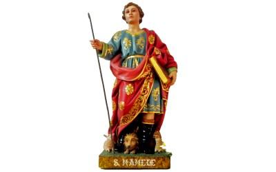 Festa em honra de São Mamede