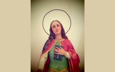 Murches celebra Santa Iria