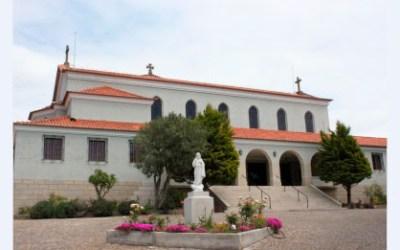 Recital de Fátima Murta, no Mosteiro Concepcionista