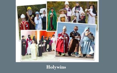 Holywins – 31 Outubro