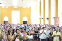 JUSV Pacajus, Igreja em Pacajus, Jovens Pacajus