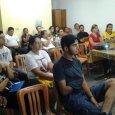 Em todos os sábados do mês de fevereiro está acontecendo formação para catequistas. Catequistas de todas as comunidades estão se encontrando para aprender e estudar o RICA (Rito de Iniciação […]