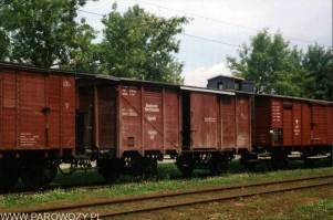 Wagon 139950Kdz jako 39950Glt