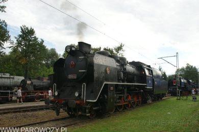 Parowozjada'2012. Fot.: Bartłomiej Słomiński