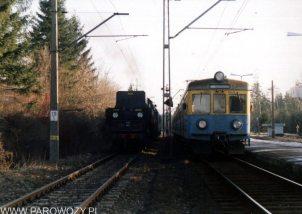 Ty2-953 i EN71-04. Fot.: Miłosz Mazurek