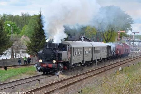 TKh49-1 z historycznym składem. Fot.: Dirk Voigt