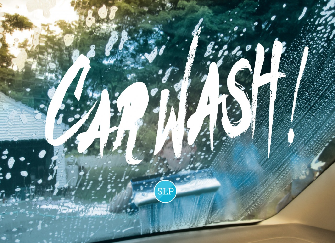 Fundraiser: Car Wash!