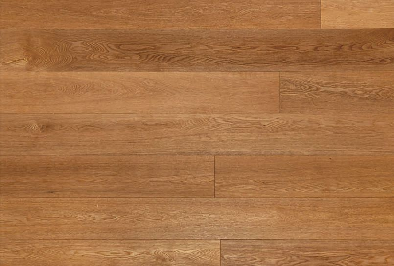 Tarima de madera natural multicapa Medfloor Home Roble Natural AB MH6220