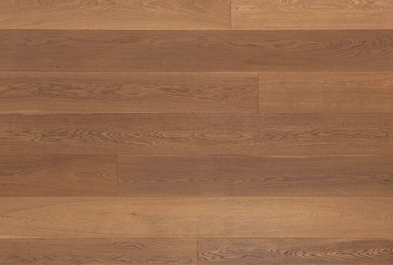 Tarima de madera natural multicapa Medfloor Home Roble Terral MH6235