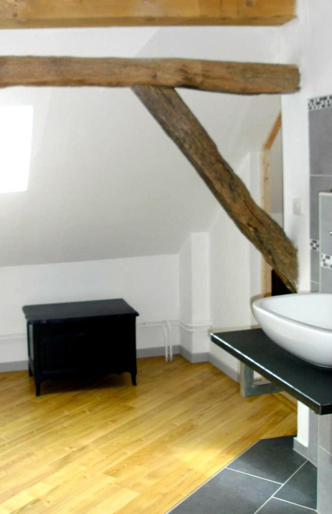 Acacia Salle de bain