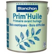 Prim huile Blanchon
