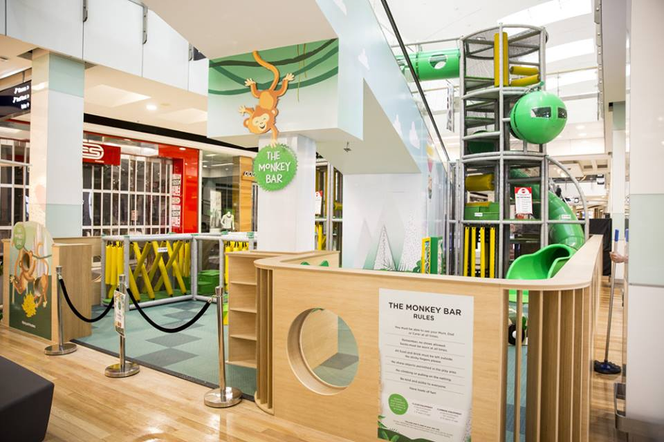 Rhodes Waterside Shopping Centre Free Play Areas Lovely Parents Rooms And More Parraparents