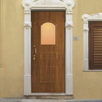 Porte in PVC