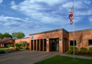 Parr Instrument Company - Moline, Illinois
