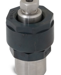 Model 4703, 22 mL, with Rupture Disc.