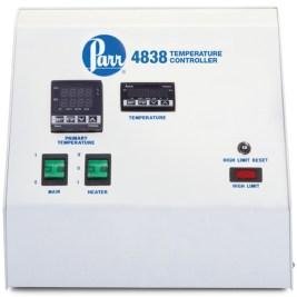 4838 Reactor Controller