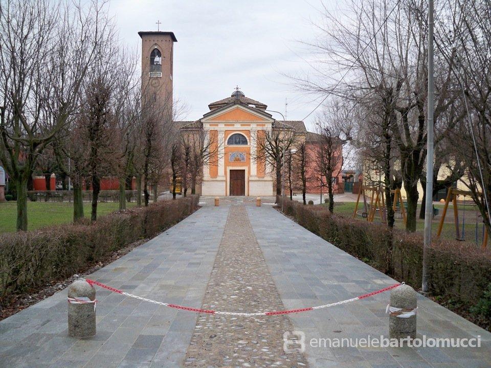 Chiesa parrocchiale di Cognento