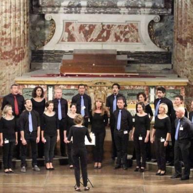 Coro La Fonte - Fermo 2013