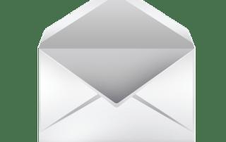 Busta per lettere