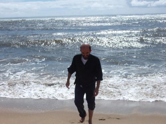 Don Filippo nell'oceano