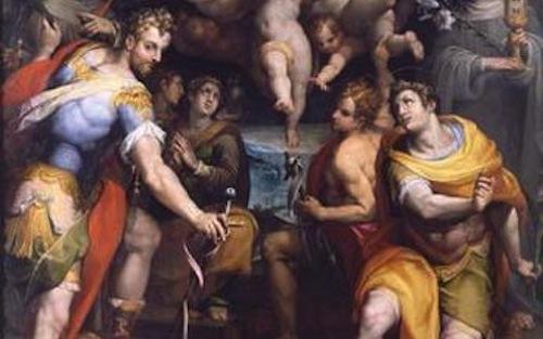 Santi Nabore e Felice - Parrocchia di Cognento
