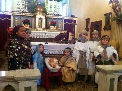 Natale 2015 a Viarolo