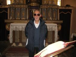 "I domenica d'Avvento 2015 - festa ""del pane"""