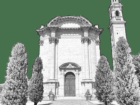Parrocchia di Fontane