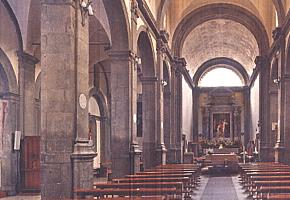 Dal 22 al 24 settembre sospese Messe del mattino e Adorazioni