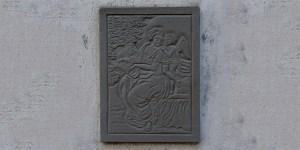 scultura pietra