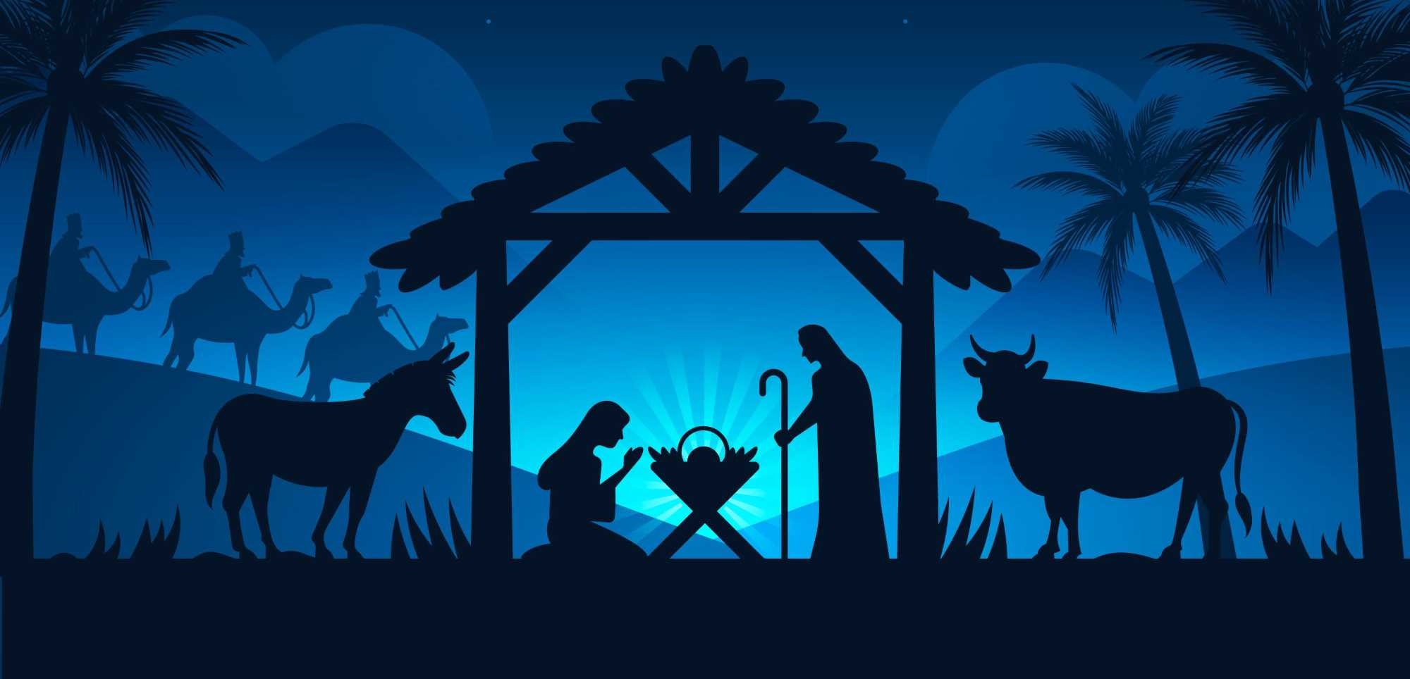 Natività Di Nostro Signore