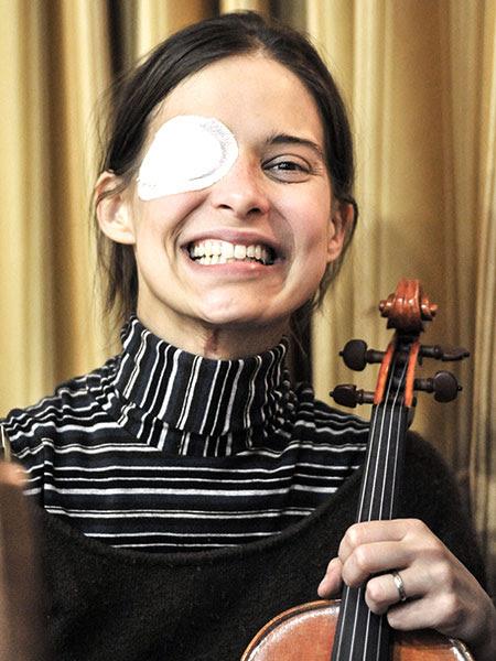 Chiara Corbella Petrillo – 29 Novembre