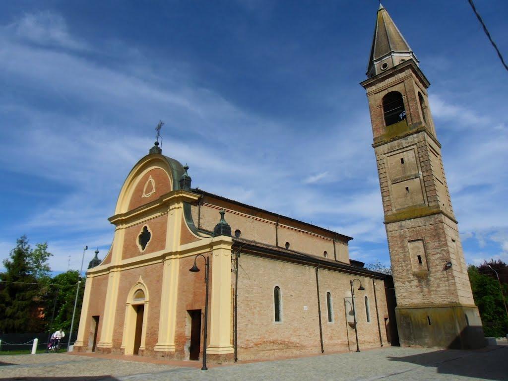 Santuario di Santa Croce