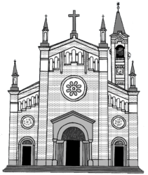 PARROCCHIA DI RESCALDINA