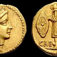 La moneta di Cesare
