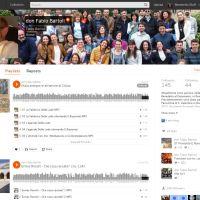 Omelie e Catechesi di Don Fabio Bartoli su Soundcloud