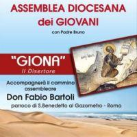 Giona il disertore: meditazione di Don Fabio Bartoli