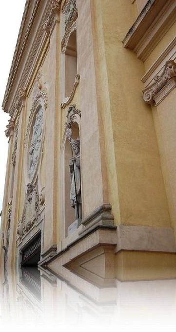 Chiesaprofilo