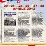 Vivere San Marco sagra 2013
