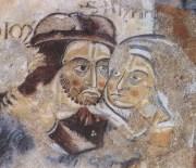Gioacchino e Anna inizi XII sec res