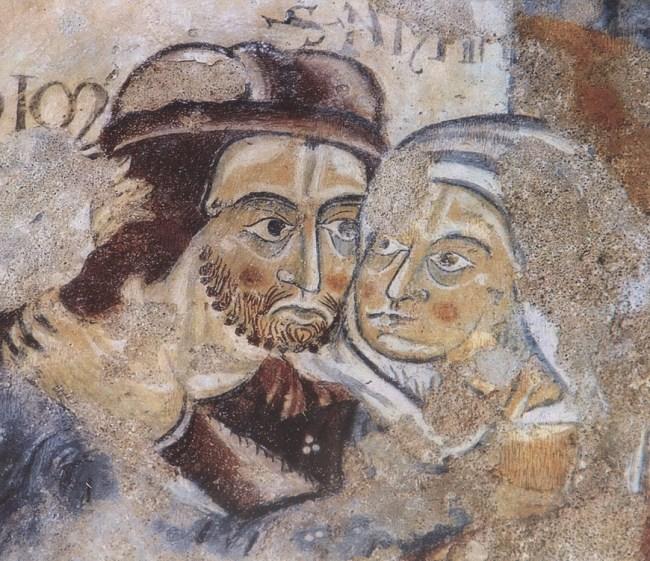 Gioacchino e Anna inizi XII sec res (corso per fidanzati)