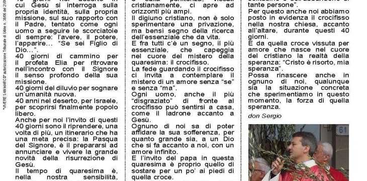 Vivere San Marco n. 2/2007
