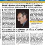 Vivere San Marco n. 3/2010