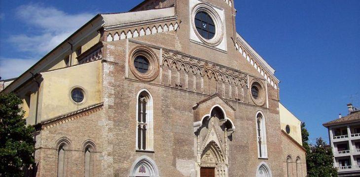 Cattedrale di Udine