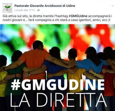 #GMGUDINE