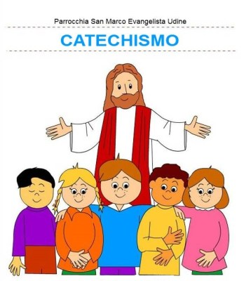 catechismo San Marco